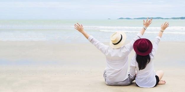 Cómo evitar que el verano acabe con tu relación de pareja.